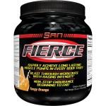 Produkttest – Fierce från SAN Nutrition