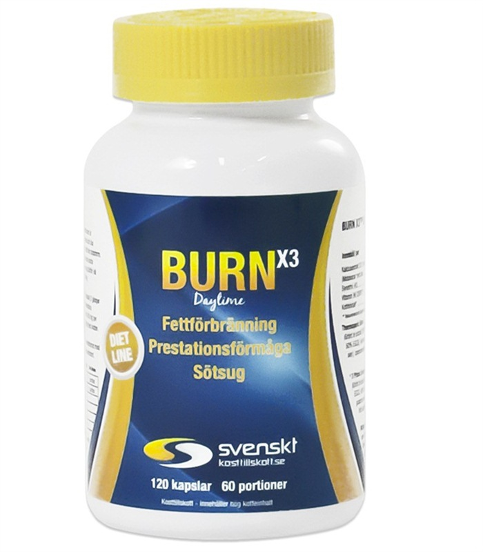 Burn x3