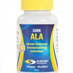 Produkttest – ALA (Alpha lipoic acid)