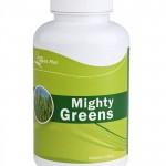 Mighty Greens detox – för dig som vill få extra energi och hälsa i vardagen!