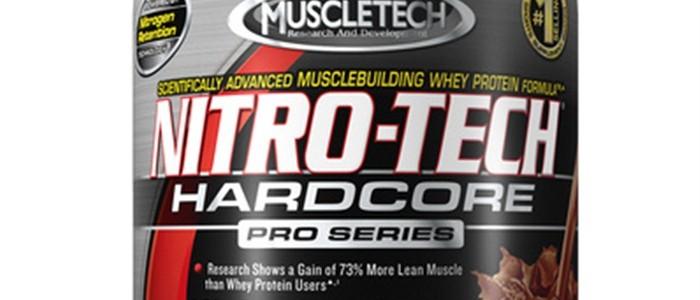 Nitrotech Hardcore Pro