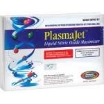 PlasmaJet – massiv muskelpump från Gaspari