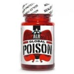 Poison – den kraftigaste fettförbrännaren hos Gymgrossisten