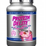 Protein Delite – en milkshake som ger dig precis vad du behöver