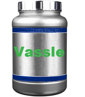 Vassleburk