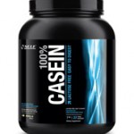 Casein från Self Omninutrition