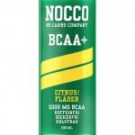 Nocco – populär kolsyrad dryck med aminosyror!